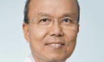 Prof. Lumenta visits Surabaya
