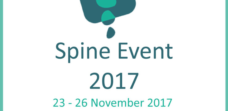 Spine Event 2017